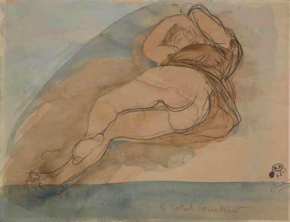 Auguste Rodin1