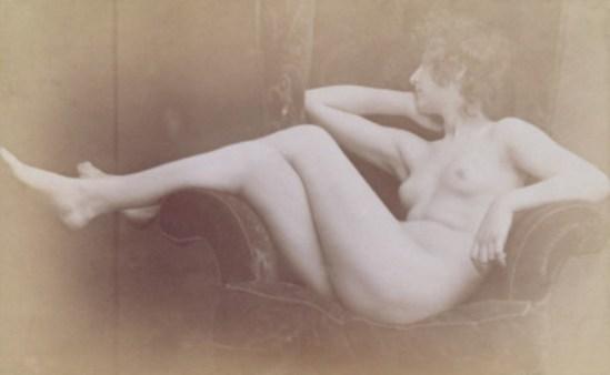 Edward Linley Sambourne. Lily Pettigrew 1889. Via allposters