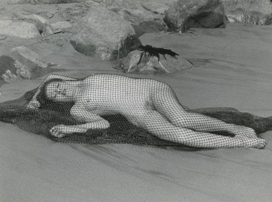 Sans titre. From Joseph Jasgur's personal archive 1940s-1950s. Via liveauctioneers