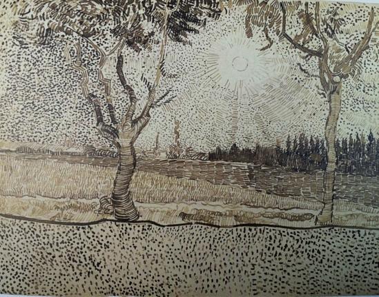 Vincent van Gogh. Arbres. 1889.jpg