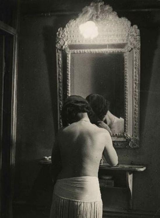 Brassaï. Chez Suzy 1932. Via sothebys
