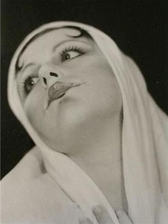 Cindy Sherman. Sans titre 1975