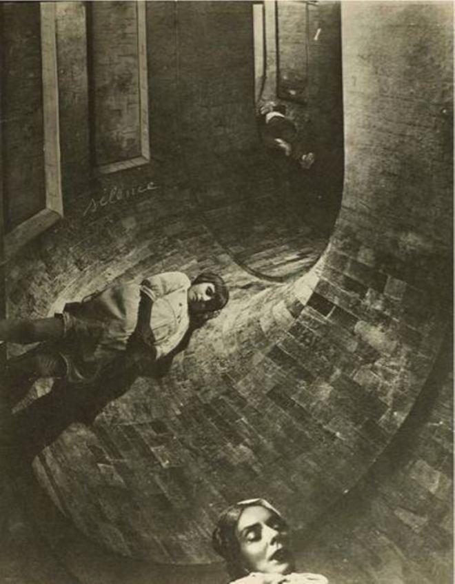 Dora Maar. Silence 1935-1936. Via sothebys