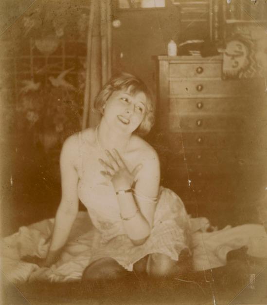 Emili Vilà i Gorgoll. Sans titre entre 19290-1930. Via calaix.gencat