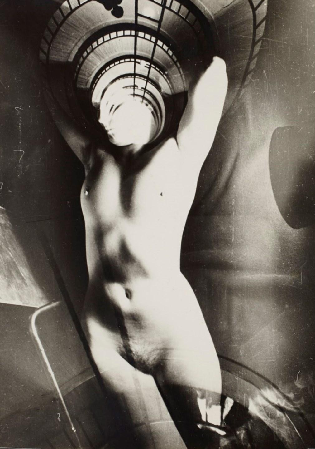 Franz Roh. Apparition 1922-1928. Via argo.net