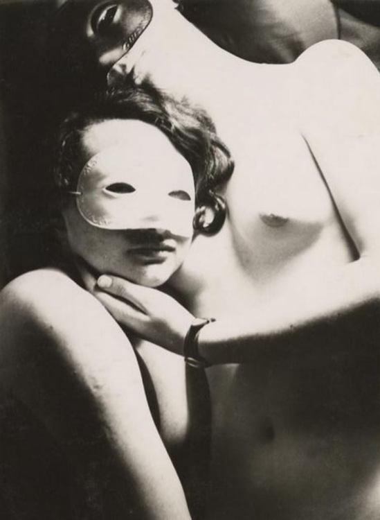 Franz Roh. Sans titre 1925. Via ccpemuseum