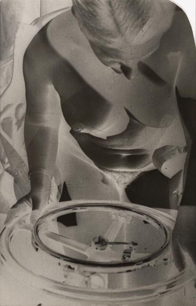 Franz Roh1. Sans titre 1925. Via ccpemuseum