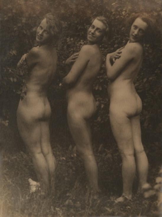 Grigoriy Zimin. Untitled 1920s. Via mamm
