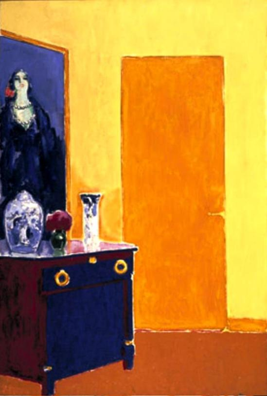 Kees van Dongen. The Commode 1912