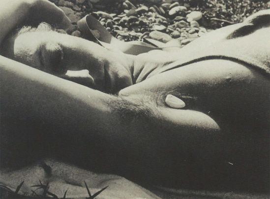 Man Ray. Portrait, Port Lligat, Espagne, vers 1933 ® Man Ray Trust. Via sothebys