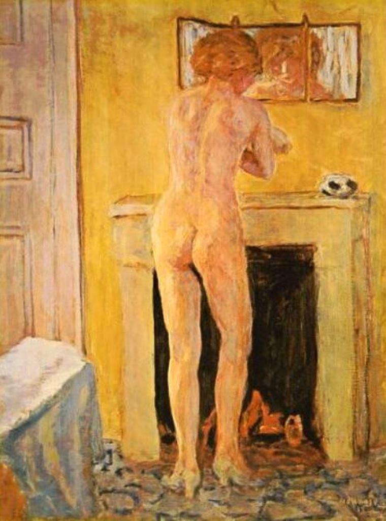 Pierre Bonnard 1913