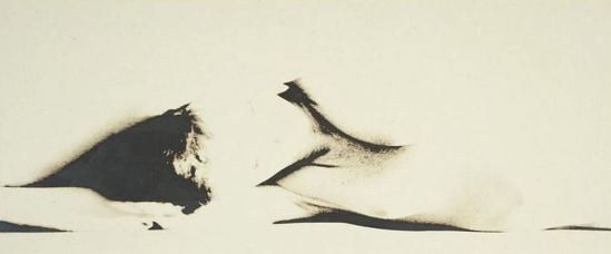 Robert Heinecken. Figure on film 1960-1964. Via ccpemuseum