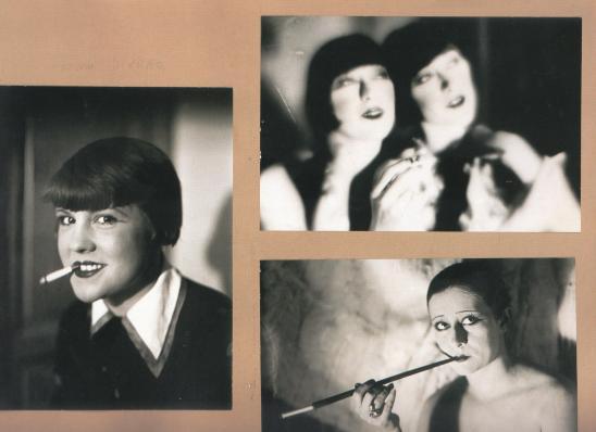 Jacques-Henri Lartigue 1927.  Scan personnel de Lartigue, l'album d'une vie. ®Centre Pompidou, Editions du Seuil 2003