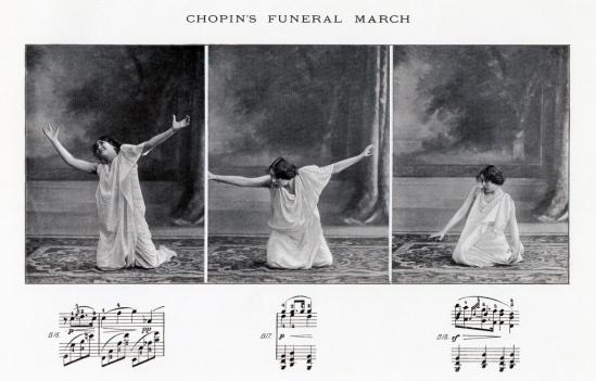 François Frédéric dit Fred Boissonnas 1904.  Emma Guipet née Archinard dite Magdeleine G. Via ville-ge