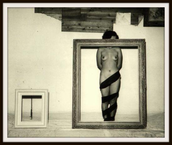 Kansuke Yamamoto 1951 ©Toshio Yamamoto