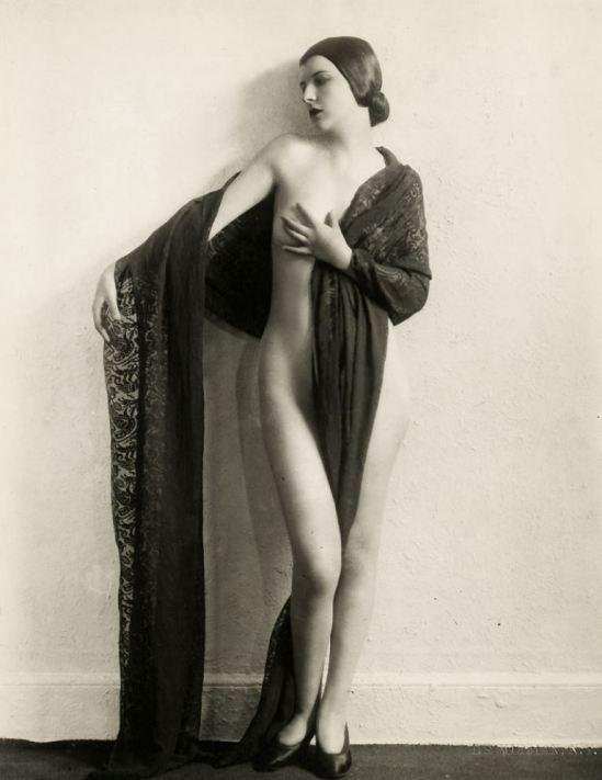 John de Mirjian 1927. Via ebay