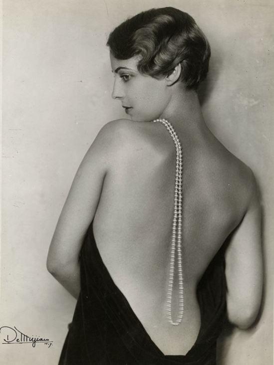 John de Mirjian 1930. Via ebay