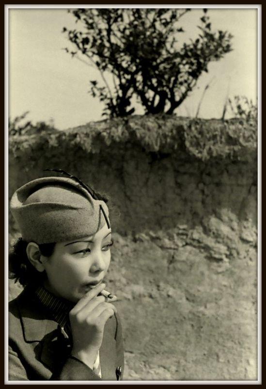 Kansuke Yamamoto 1935©Toshio Yamamoto