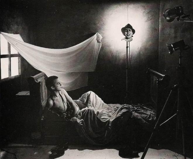 Maxime Ruiz. Première apparition de Carlos Gardel. Via delcampe