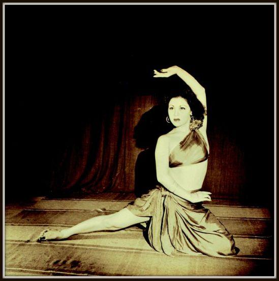Kansuke Yamamoto 1953 ©Toshio Yamamoto