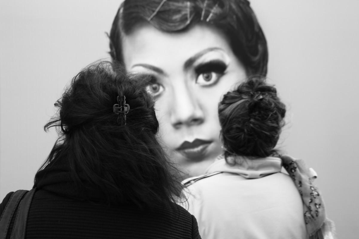 ® Claire De la Rivière. De la série Photoquai 2015