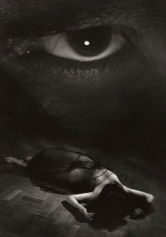 Ferenc Francisco Aszmann. Hypnose 1952