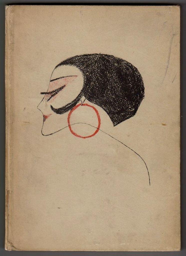 Anita Berber. Die Tänze des Lasters, des Grauens und der Ekstase, Wien, Gloriette-Verlag, 1923