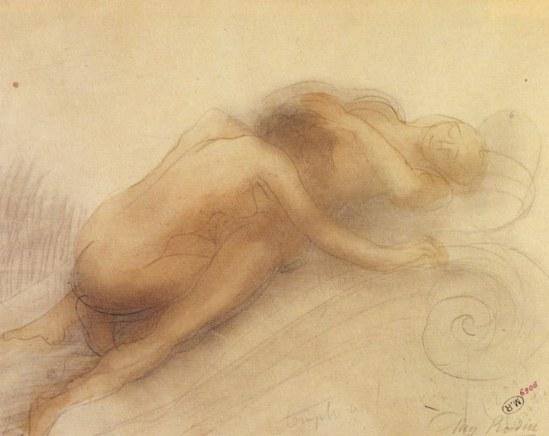 Auguste Rodin. Le temple de l'amour