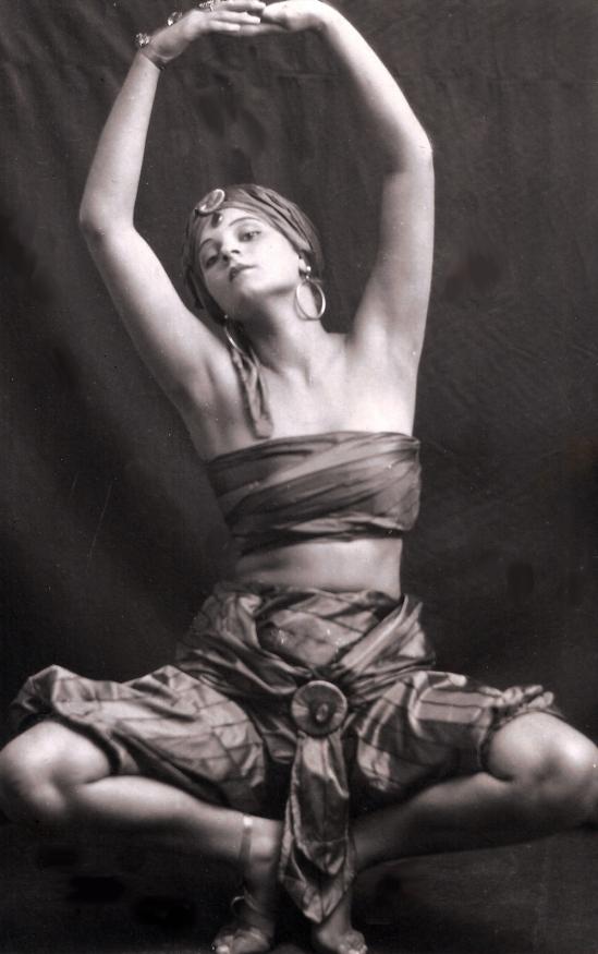 Duncan dancer1
