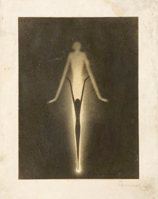 František Drtikol. Phantasie 1930. Via artplus
