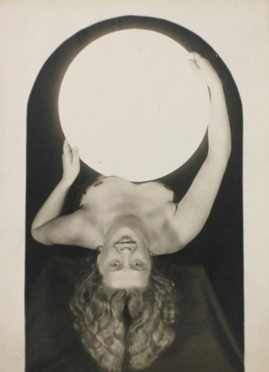 Jaroslav Fabinger. Sans titre 1930. Via howardgreenberg
