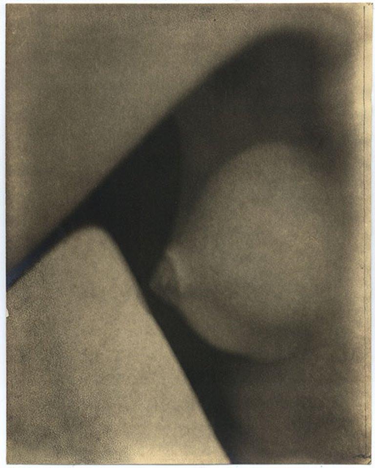 Edward Weston. Nu féminin 1926. Via catarinaudlap