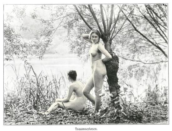 Kritische Betrachtungen über die Darstellung des Nackten in Malerei und Photographie 10