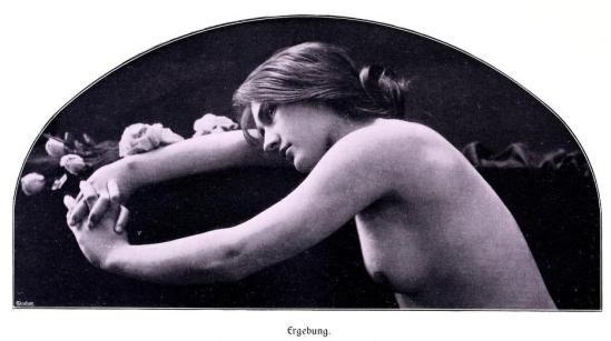 Kritische Betrachtungen über die Darstellung des Nackten in Malerei und Photographie 2