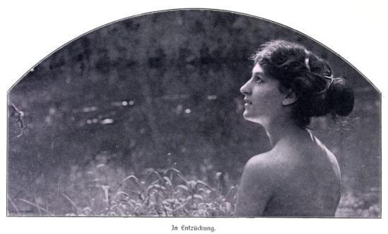 Kritische Betrachtungen über die Darstellung des Nackten in Malerei und Photographie 9