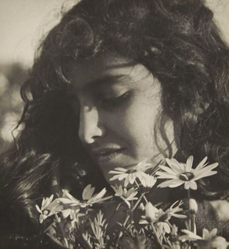 Rudolf Koppitz. Young sicilian 1930. Via artnet