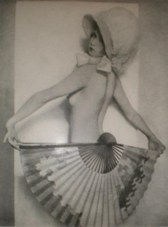 Arthur F. Kales.  Poster 1929. Via historicalzg
