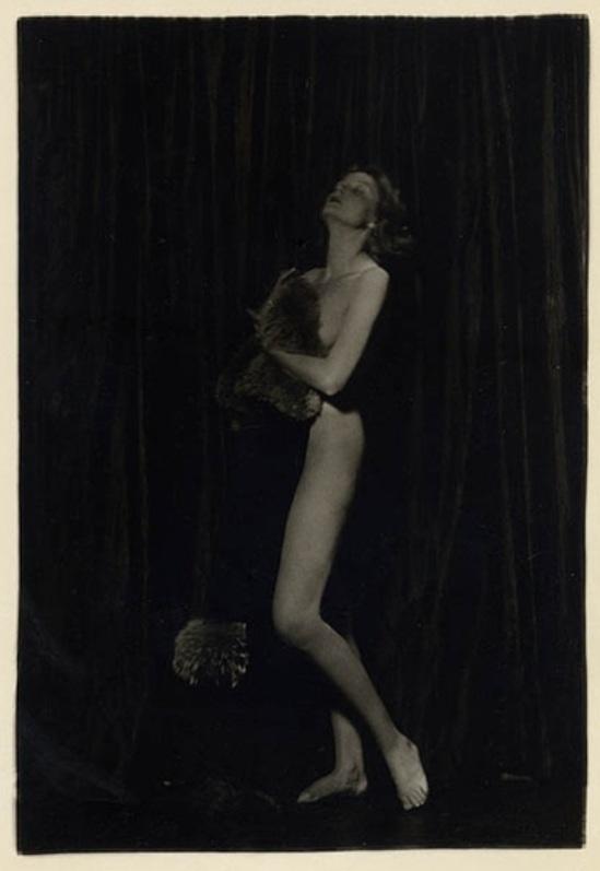 Charles Gates Sheldon. Mary Nolan 1920s. Via historicalzg