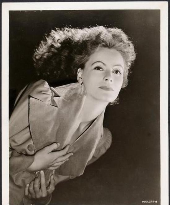 Metro Goldwyn Mayer Pictures. Greta Garbo®Theatermuseum Wien
