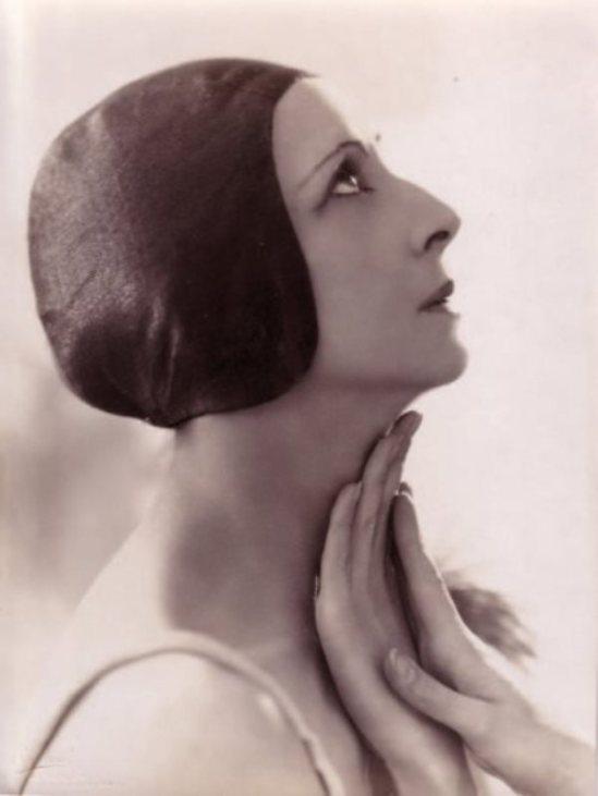 Raphaël. Anna Pavlova vers 1920. Via drouot