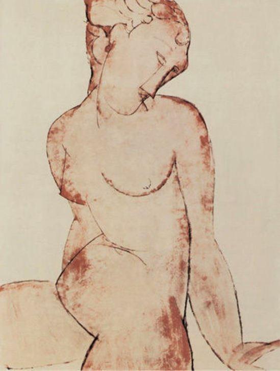 amedeo-modigliani-nudo-rosa-1913-1914