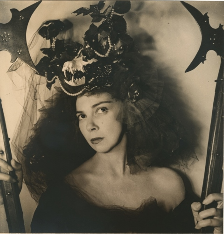 leonor-fini-1950-via-ebay
