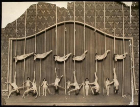 white-studio-women-acrobats-on-stage-via-nypl