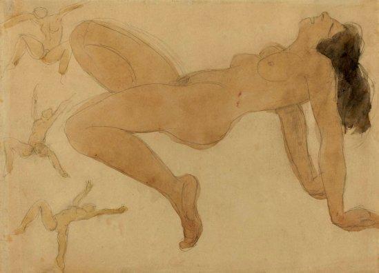 auguste-rodin-danseuse-nue-vers-1900