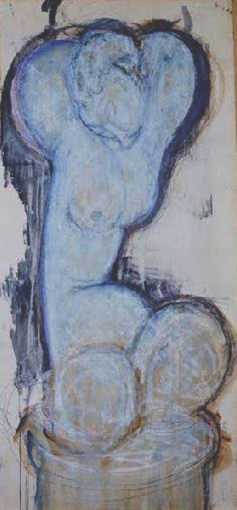 amedeo-modigliani-cariatide-1914