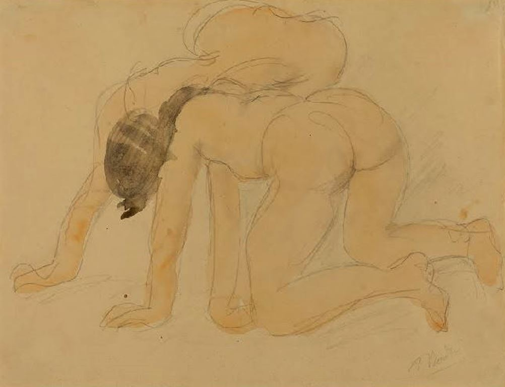 auguste-rodin-two-nudes-1900