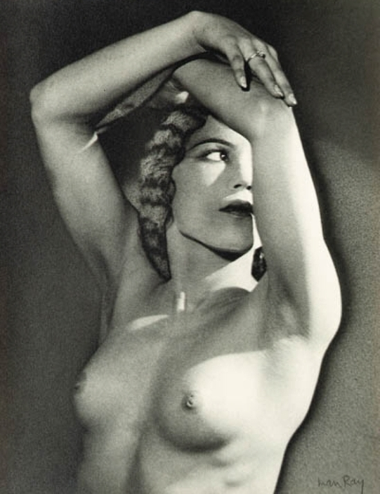 man-ray-gypsy-via-mutualart