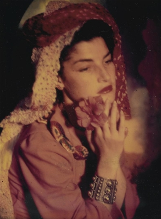 man-ray-juliet-1950-colour-transparency-photography-via-mutualart