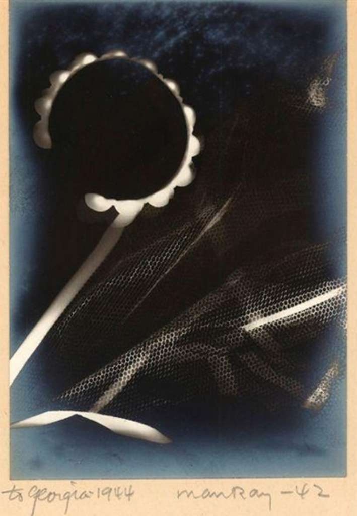 man-ray-to-georgia-1942-rayogramme-via-mutualart