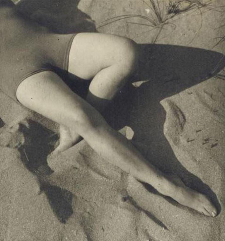 Antoine Demilly et Blanc 1935. Via RMN